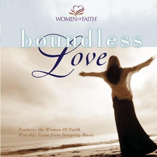 Women of Faith: Boundless Love by Various Artists Cd