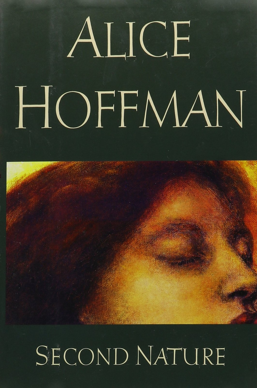 Second Nature  By  Hoffman, Alice