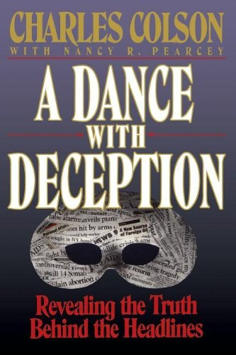 A Dance With  Deception  By  Colson, Charles W.
