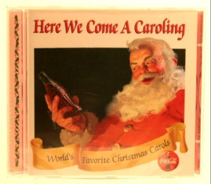 Here We Come a Caroling. Collector's Edition Volume 4 Cd