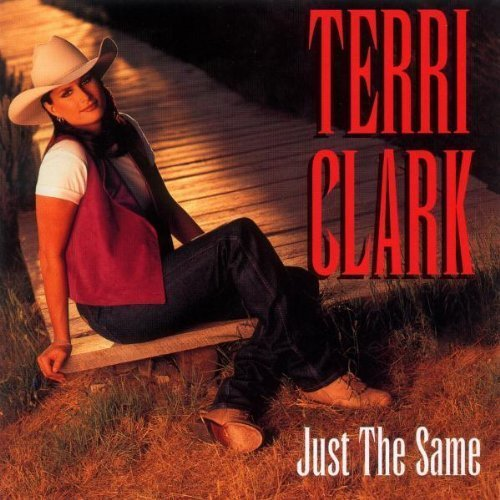 Just The Same by Clark, Terri Cd