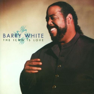 Icon Is Love by White, Barry Cd