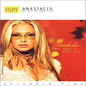 Anastacia - One Day in Your Life Dvd