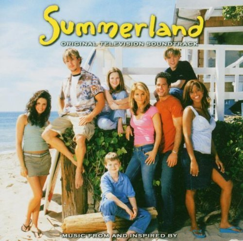 Summerland by Original TV Soundtrack Cd