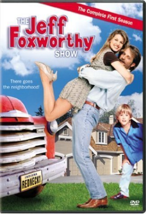 The Jeff Foxworthy Show - The Complete First Season Dvd