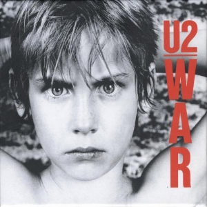 War by U2 Cd