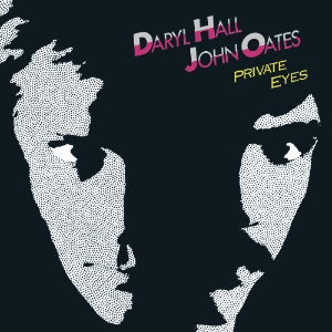 Private Eyes by Hall & Oates Cd
