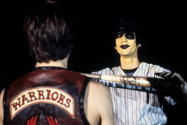 Baseball Fury & James Remar in The Warriors 18x24 Poster - $23.99
