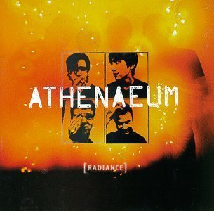 Radiance by Athenaeum Cd