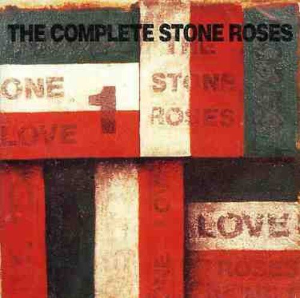 The Complete Stone Roses Cd