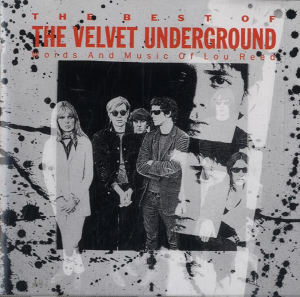 The Best Of The Velvet Underground: Words And Music Cd
