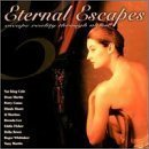 Escape Reality Through Music by Eternal Escapes Cd