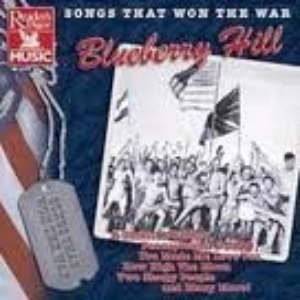 Blueberry Hill   Cd