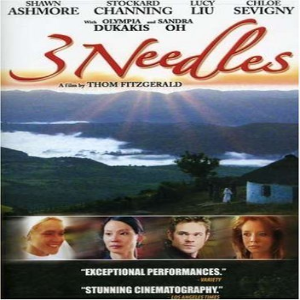 3 Needles Dvd