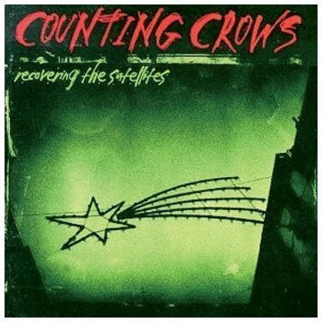 Recovering the Satellites by Counting Crows Cd