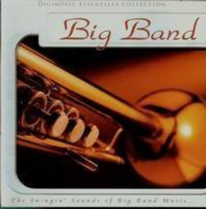 Big Band Swingin' Sounds of Big Band Music by Various Cd