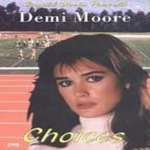 Choices Dvd