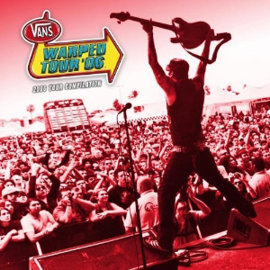 2006 Warped Tour Compilation by 2006 Warped Tour Compilation Cd