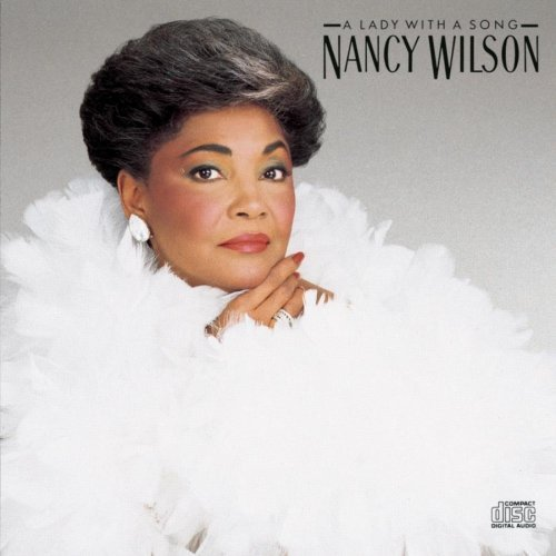 Lady With a Song by Nancy Wilson Cd