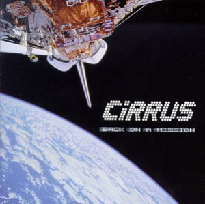 Back On A Mission by Cirrus Cd