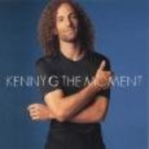 The Moment by Kenny G. Cd