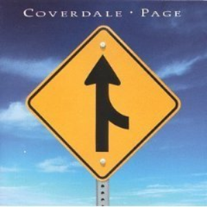 Coverdale / Page by Jimmy Page and David Coverdale Cd
