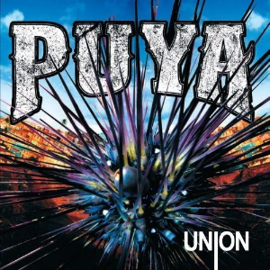 Union by Puya Cd