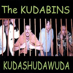 Kudashudawuda by The Kudabins Cd