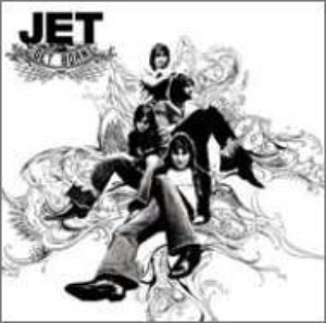Get Born by Jet Cd
