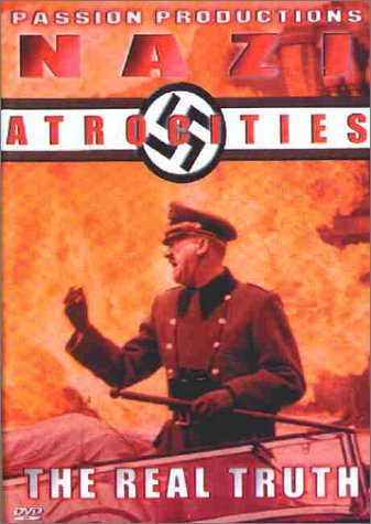 Nazi Atrocities Dvd