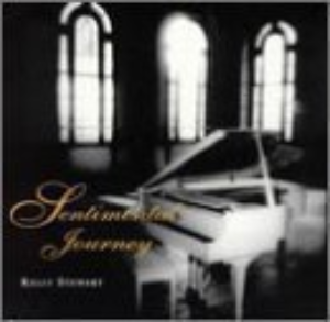 Sentimental Journey by Stewart, Kelly Cd