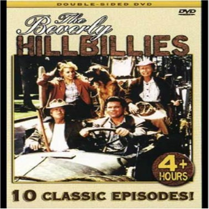 Beverly Hillbillies: 10 Classic Episodes Dvd