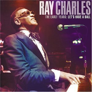 Let's Have a Ball by Ray Charles Cd