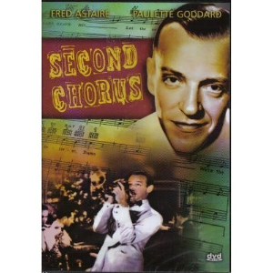 Second Chorus  Dvd
