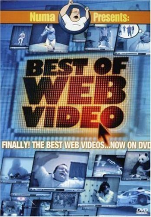 Numa Presents: Best of Web Video Dvd