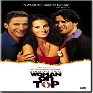 Woman on Top Dvd