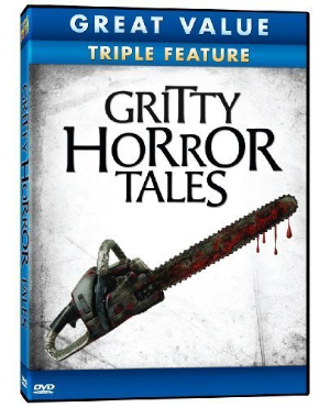 Gritty Horror Tales Dvd