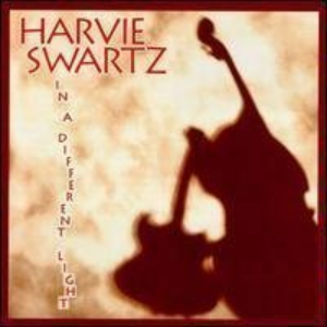 In a Different Light by Harvie Swartz Cd