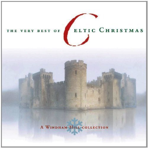 Very Best of Celtic Christmas by Various Artists Cd