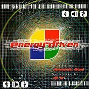 Energy Driven by Dynamic Dual & DJ Cd