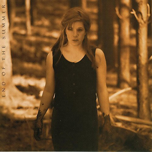 End of Summer by Dar Williams Cd