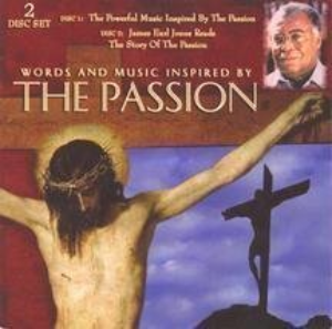 Words and Music Inspired by The Passion Cd