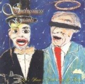 Let's Have a Talk With the Dead by Show Business Giants Cd