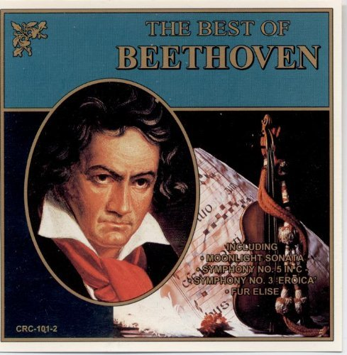 The Best Of Beethoven  Cd