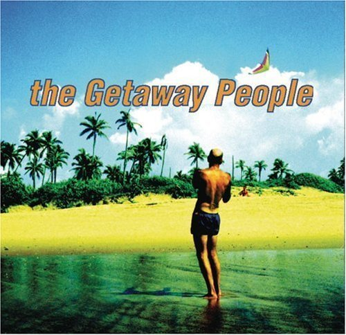 The Getaway People Cd
