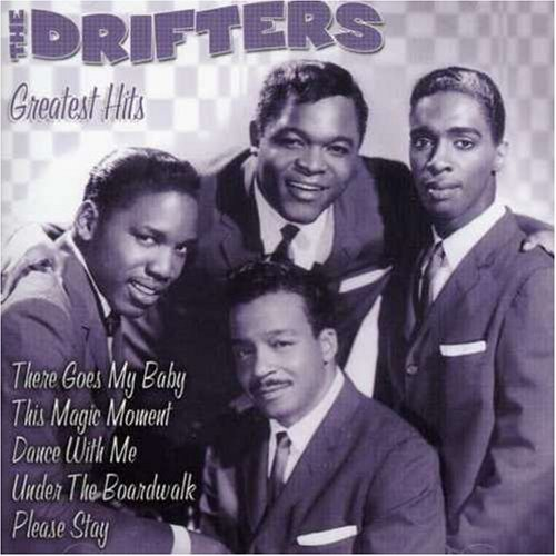 Drifters Greatest Hits by The Drifters Cd