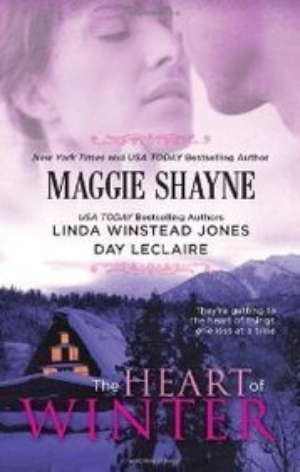 The Heart of Winter By Maggie Shayne