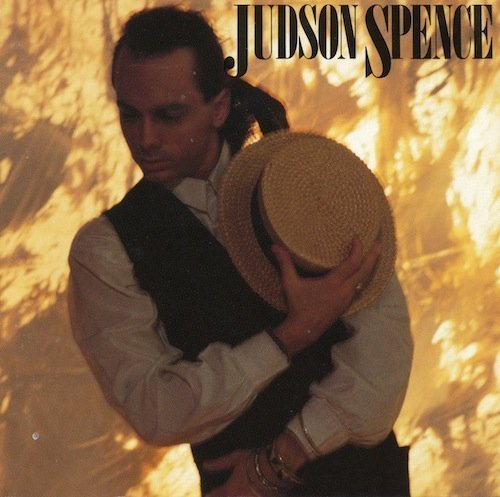 Judson Spence by Spence, Judson Cd