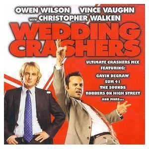 Wedding Crashers - More Music From the Film Cd