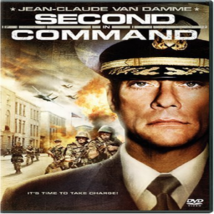Second in Command Dvd - $9.99